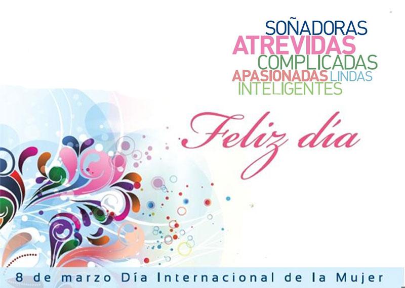 Enfermería Uaz Feliz Día De La Mujer
